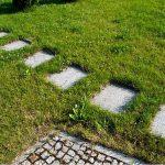 Płyty granitowe chodnikowe