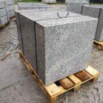 blok granitowy
