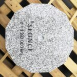 element granitowy nietypowy