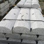 separator granitowy